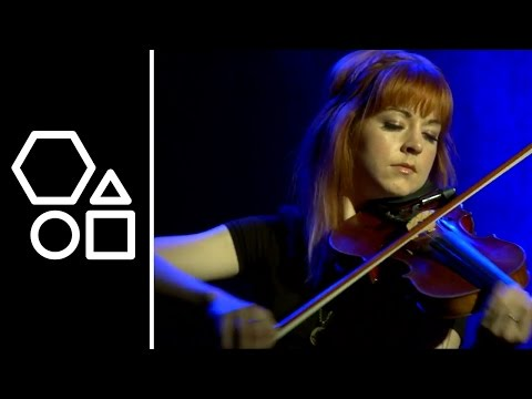 Lindsey Stirling Performs 'Take Flight' | AOL BUILD