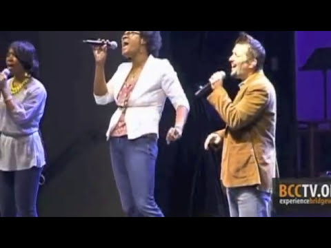 Multicultural Worship Medley: Eyesus w The Stand & I Give Myself Away