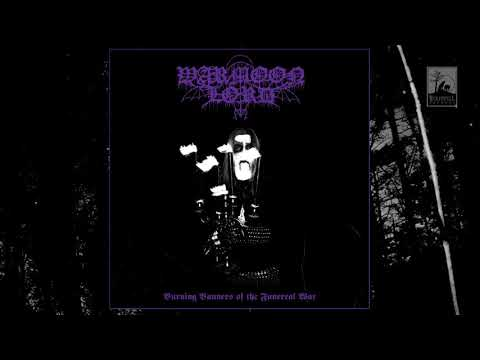 WARMOON LORD - The Tragic Moon/Obsessing Darkness Mp3