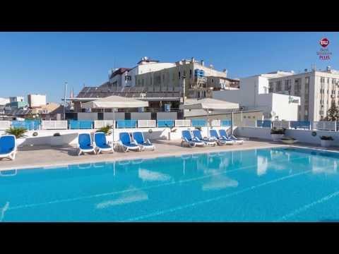 Best Western Plus Antalya Khan Hotel