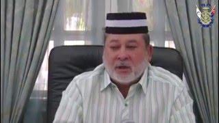 Sultan of Johor : Pesta Perarakan Chingay 2016