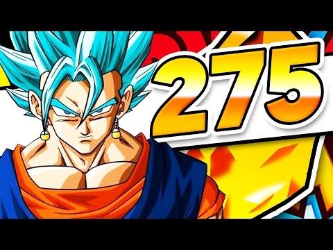 I'VE NEVER SEEN THIS HAPPEN BEFORE! - Dragon Ball Z Dokkan B