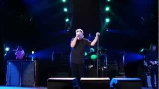 14. COME TO POPPA by BOB SEGER at Huntington Center LIVE Toledo Ohio 2-27-2013 CLUBDOC