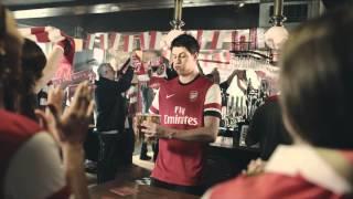 Viasat Fotboll - reklam