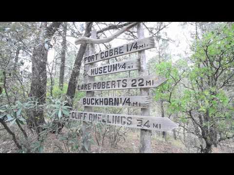 NM True TV-Treasure - Murray Hotel and Bear Creek Cabins