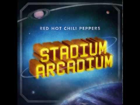 Red Hot Chili Peppers - Dani California Guitar Backing Track