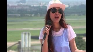 dinh huong - ganh hang rong - moc unplugged tap 14