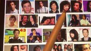 """Jimmy Bennett in Bed with Asia Argento, Paid $380K, American Boys once called that """"Getting Lucky"""""""