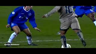 Ronaldinho  14 Ridiculous Tricks That No One Expected Barcelona Brazil World Greatest Soccer Player