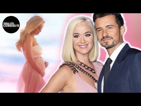 Los JUGOSOS Detalles Del EMBARAZO De Katy Perry Junto A Orlando Bloom