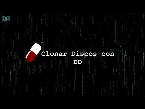 Como clonar un disco en Linux con dd -  Una píldora al Día