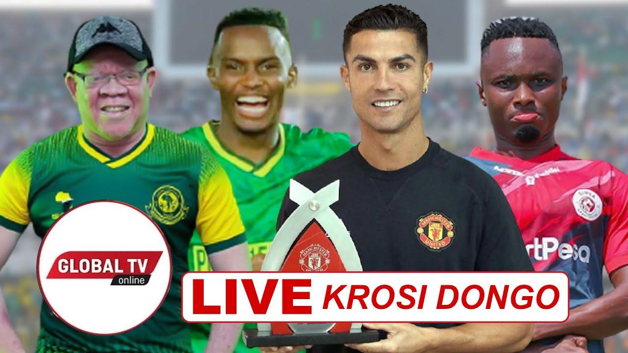 Download 🔴#LIVE: CAF Yaruhusu  MASHABIKI MECHI za KIMATAIFA, TUZO za TFF Zaibua MIJADALA | KROSI DONGO..