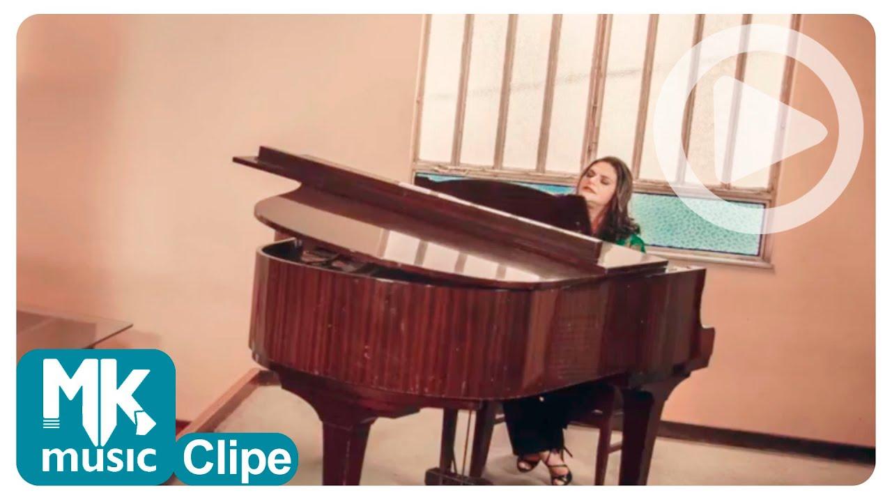 Léa Mendonça - Deus Não Faz Acepção (Clipe Oficial MK Music em HD)