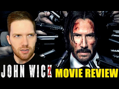 John Wick: Chapter 2 – Movie Review