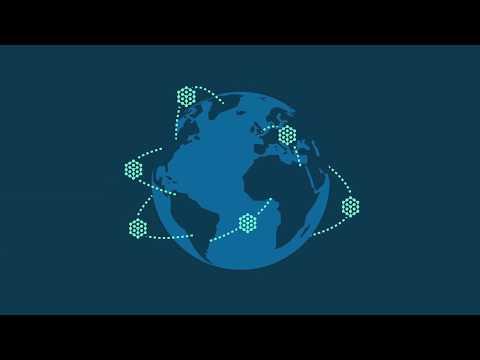 TradeIX Blockchain Technology