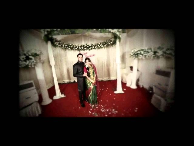 shahir+samina wedding promo 24 Aug 2013 Travel Video