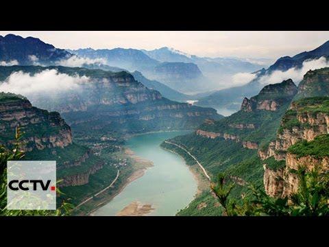Trésor au pied des monts Taihang