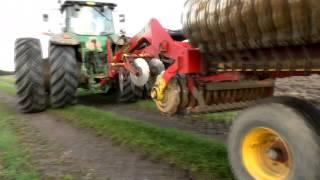 Big farming in Sweden - New Version
