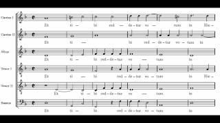 II. Introitus: Requiem aeternam. Officium defunctorum - Tomás Luis de Victoria