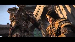 The Elder Scrolls Online - Tamriel Unlimited - Кинематографический трейлер