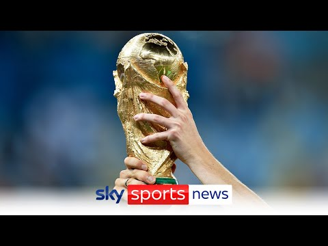 The Premier League and EFL oppose FIFA's plan for a World Cup every two years