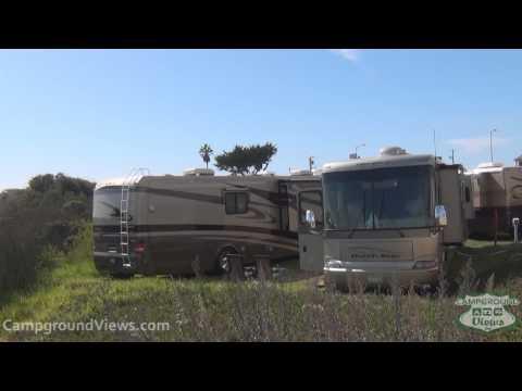CampgroundViews.com - Elks Lodge 2504 Oceano California CA RV Park