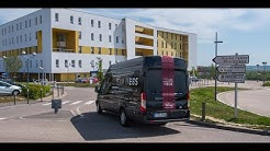 Team INEOS proud to support hand sanitiser deliveries to French hospitals