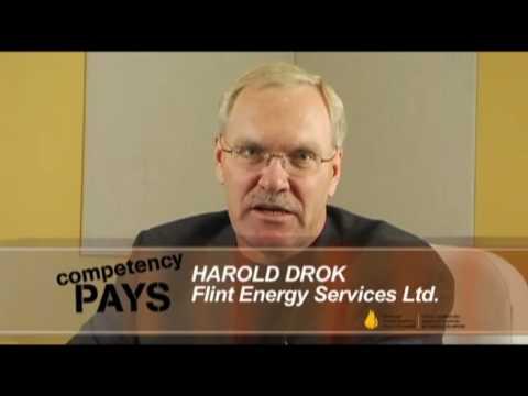 Petroleum Competency Program Management