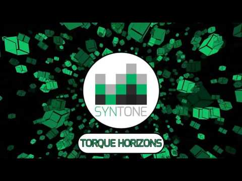 Torque Horizons (Epic, Metal, Electronic, Sci-fi)