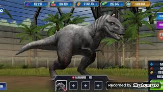 Good return to jurassic world the successful hack game and fortnite back and don't forget the skin please