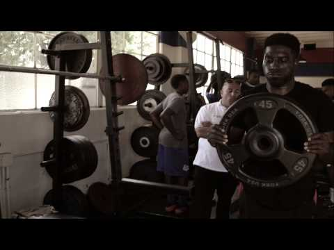 "Eugene ""Pooh"" Jeter FIBA 2014 World Cup Preparation Video"