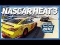 NASCAR Heat 3 - First Data 500 At Martinsville Speedway