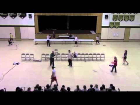 Stanberry High School 2015 Demo Reel