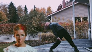 halsey - graveyard | dance