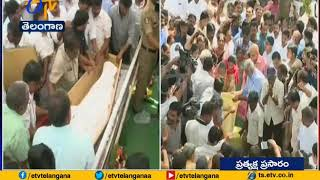 Last Rites Performed for YS Vivekananda Reddy | at Pulivendula