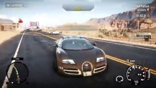 Need for Speed Rivals: How 2 Gold any hot pursuit easy!