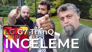 (0.21 MB) ALINIR MI? ALINMAZ MI? LG G7 ThinQ İnceleme Mp3