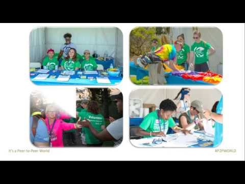 Captivate Your Volunteer Base to Increase Your Impact