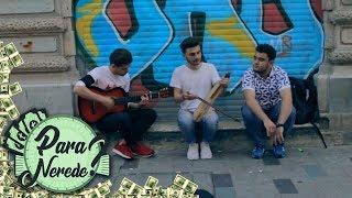 Sokak Müzisyenleri Kaç Para Kazanıyor?