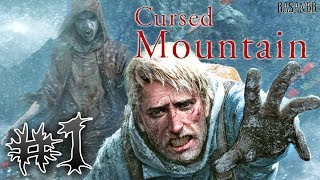 Cursed Mountain walkthrough part 1