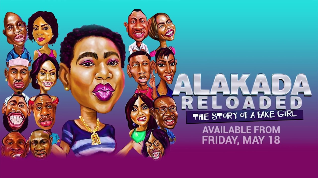 Download Alakada Reloaded Official Trailer 1