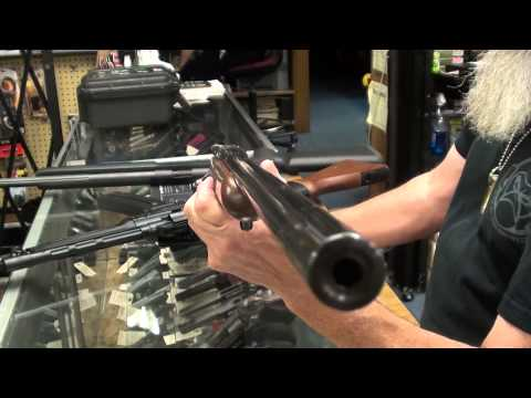 5 Awesome .22 LR Firearms