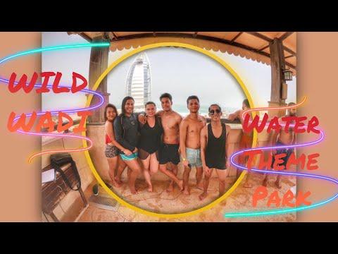 Wild Wadi Theme Water Park, Best Water Park in Dubai