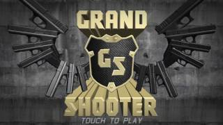 Grand Shooter: 3D Gun Game / Android Gameplay HD