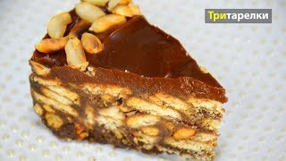 🎂 Торт без выпечки Просто, быстро и вкусно