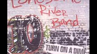 1369 Lonesome River Band - Holding To The Right Hand