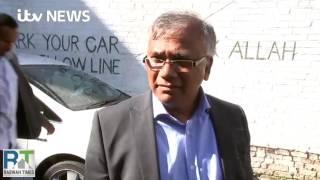KhatmeNabuwat UK's Stockwell GreenMosque under investigation for anti-Ahmadiyya leaflets