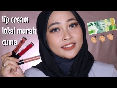 implora-lip-cream-review-&-swatches-|-matte-lip-cream-lokal-murah-cuma-20-ribuan-|-firda-velayati