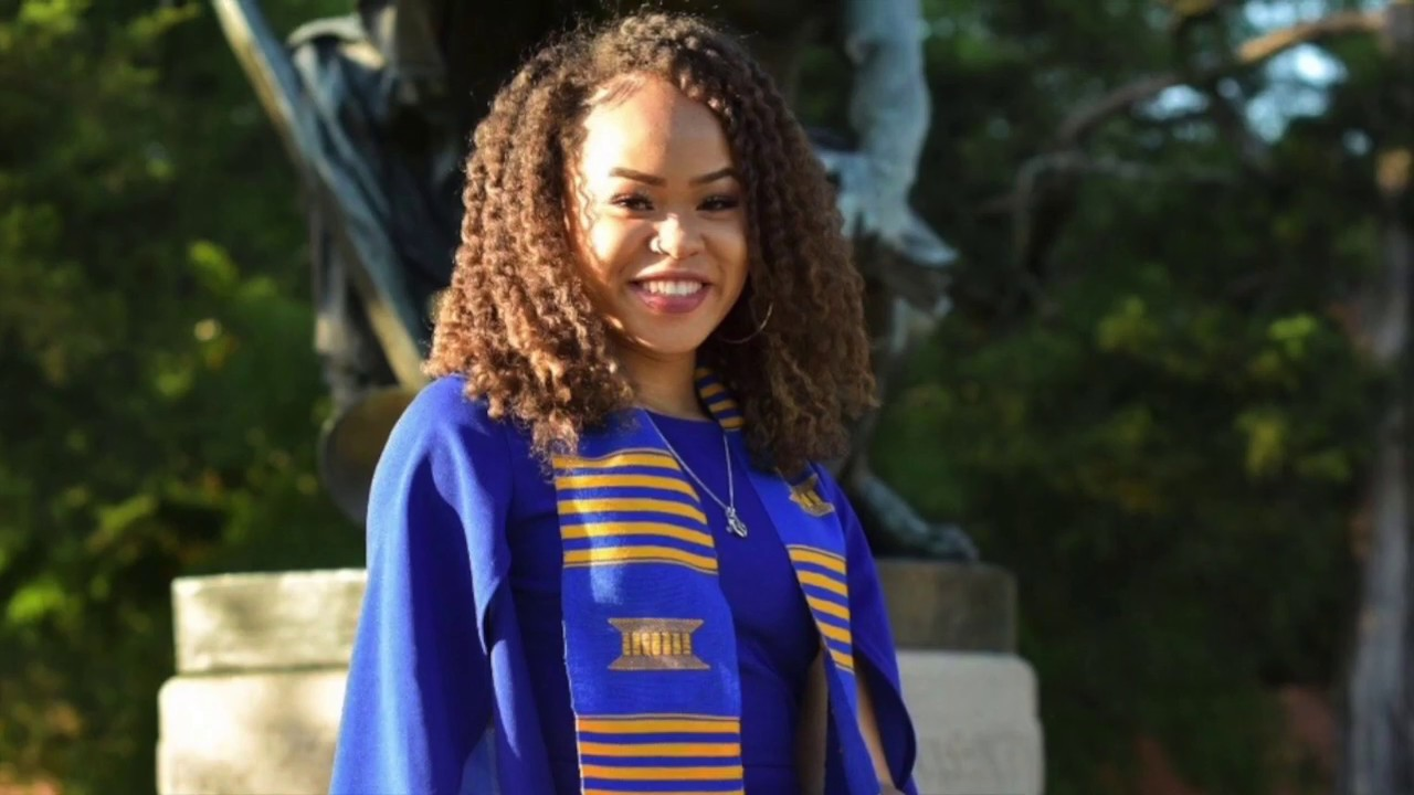 Nakayla's Virtual Congratulations - Tuskegee Graduation C ...