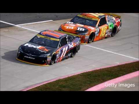 Eddie Gossage Says Serious Weekend In Store At Texas Motor Speedway